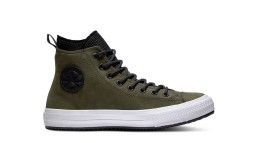 27a79212bed1 Chuck Taylor All Star Utility Draft Boot High Top