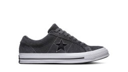 fc0295a945e2 One Star Dark Star Vintage Suede Low Top