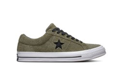 268224704399 One Star Dark Star Vintage Suede Low Top