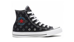 b18f6f317f8 Converse x Hello Kitty Chuck Taylor All Star High Top