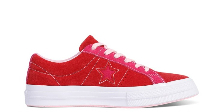 One Star Carnival Low Top  c00a76716