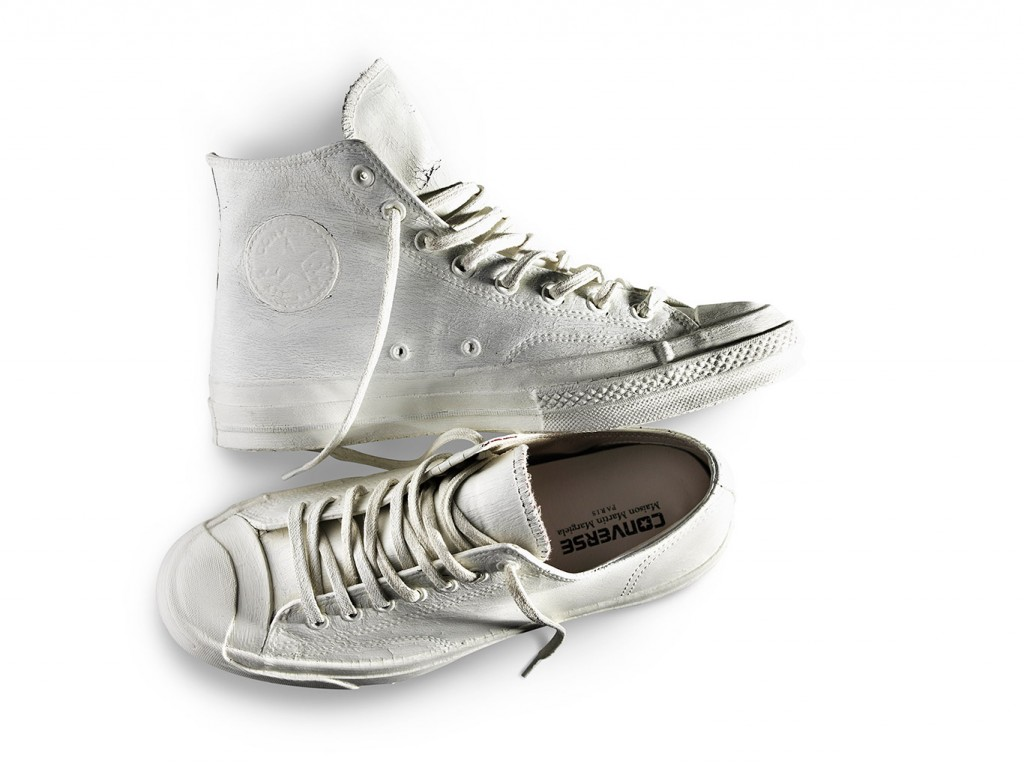 9ef92414c55576 Converse and Maison Martin Margiela Return With Second Collaboration ...