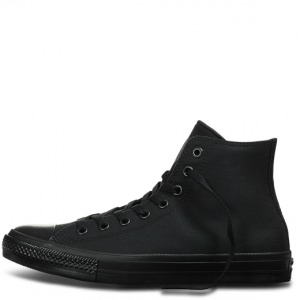 Chuck Taylor All Star Classic High Top Black Mono