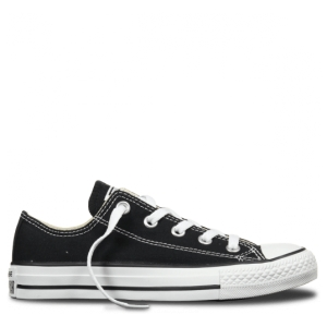 Chuck Taylor All Star Classic Low Top Black