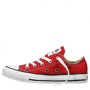 Chuck Taylor All Star Classic Low Top Red