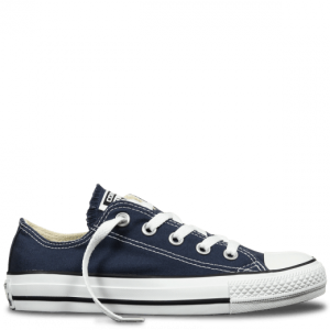 Chuck Taylor All Star Classic Low Top Navy