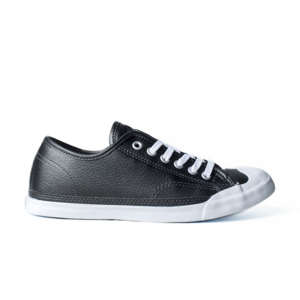 Jack Purcell LP Ox – Black Pearl White