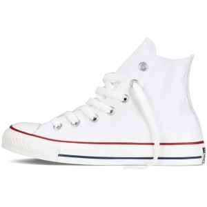Chuck Taylor All Star Classic Colour High Top White