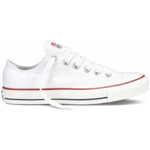 Chuck Taylor All Star Classic Colours Low Top White