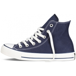 Chuck Taylor All Star Classic Colour High Top Navy