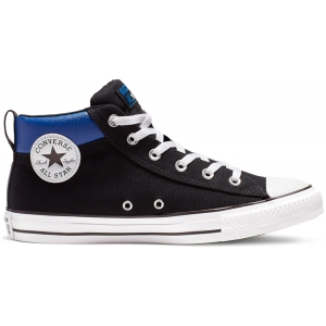 Chuck Taylor All Star Space Explorer Mid Top Blue