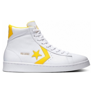 One Star Pro Leather Mid Top Amarillo