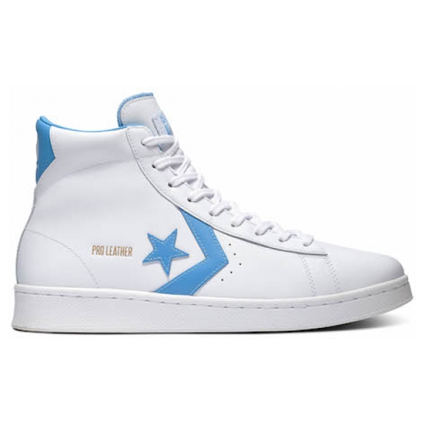One Star Pro Leather Mid Top Coast Blue