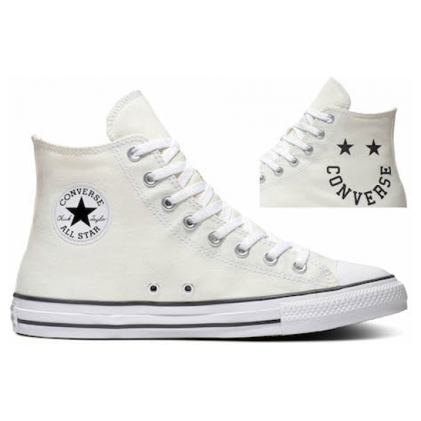 Chuck Taylor All Star Smile High Top
