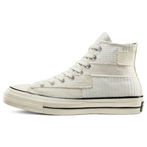 Chuck Taylor All Star '70 Patchwork High Top Bone
