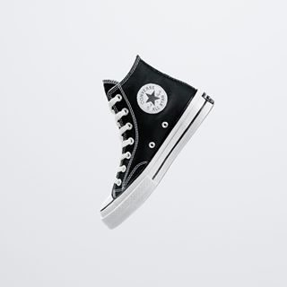 Step into the unexpected. #ConverseTwisted